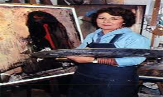 الملكة فريدة التي ثارت على الفساد جعلها عبد الناصر على الحديدة وخدعها السادات ومنحها مبارك شقة