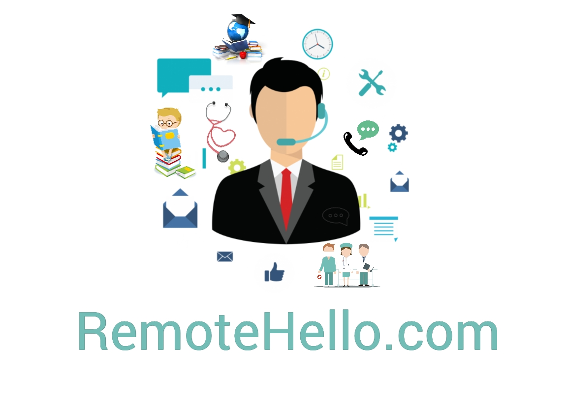 RemoteHello.com