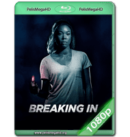 BREAKING IN (2018) WEB-DL 1080P HD MKV ESPAÑOL LATINO