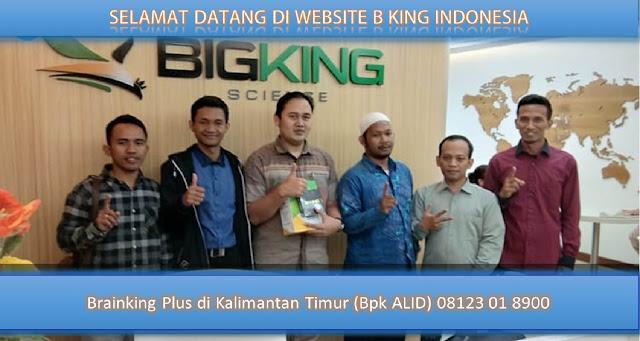 PROMOI, 08123 01 8900 (Bpk. Alid),  B king Plus di Kalimantan Timur