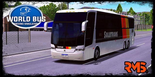 BUSSCAR JUM BUSS 360 - SALUTRANS