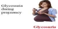 glycosuria