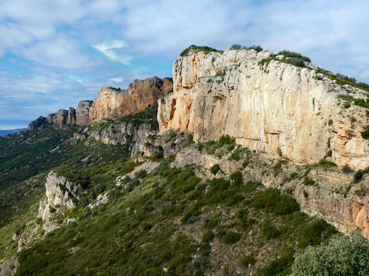 Serra de Mont-roig