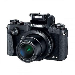 Jenis-jenis kamera digital