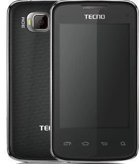Tecno D3 Stock ROM or scatter file download