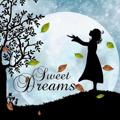 Sweet Dreams Image