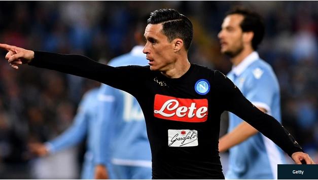 Prediksi Lazio vs Napoli, 20 September 2017