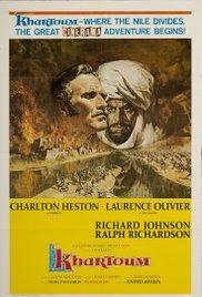 Watch Khartoum Online Free 1966 Putlocker