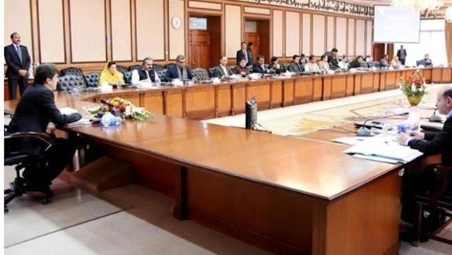 PTI Govt Approved 7.8 Billion Ramadan Package- newsajk.xyz