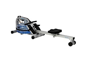 First Degree Fitness PACIFIC AR Fluid Water Rower, compare with Newport AR plus buy at low price