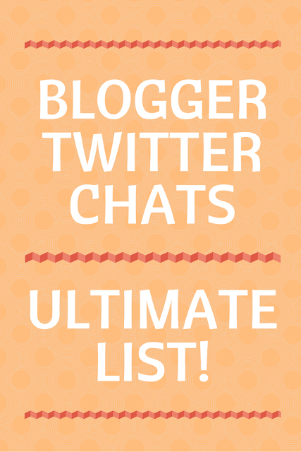 List-of-blogger-twitter-chats