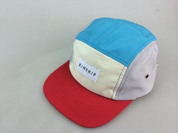 Baby 5 panel hats