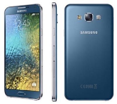 4. Samsung Galaxy E7 SM-E700H