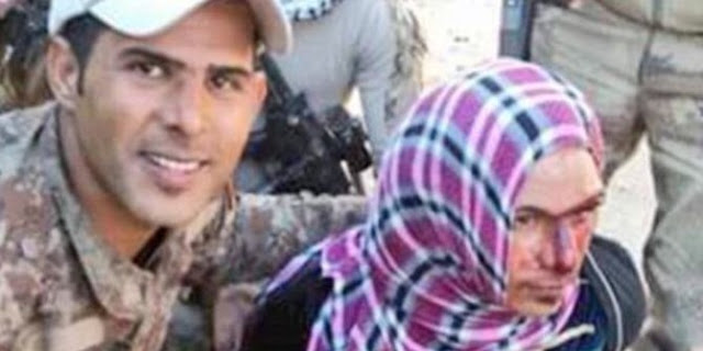Fakta! Banyak Pasukan ISIS yang Kabur dari Medan Perang Berpakaian Wanita