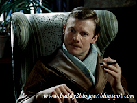 Vitaly Solomin as Dr John Watson