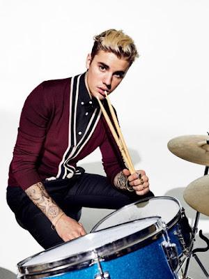 Justin Bieber - Wallpapers Wide