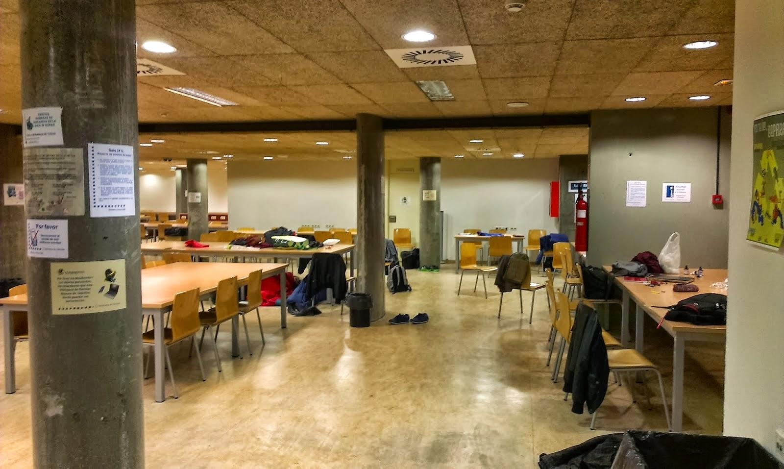 cierre sala 24 horas canalbiblos blog de la biblioteca