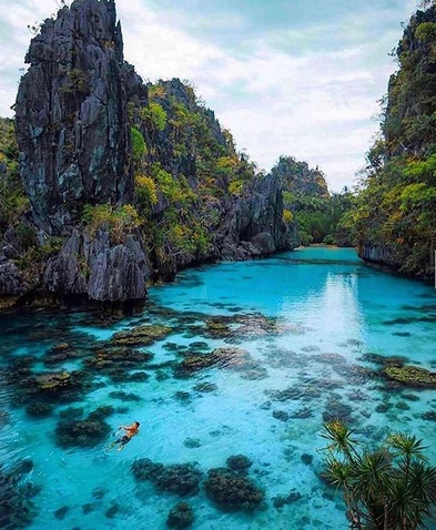 Philippines best place to visit