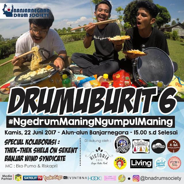 www.indiegigsmedia.com - drumuburit 6