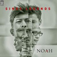 Lirik Lagu Noah - Sajadah Panjang
