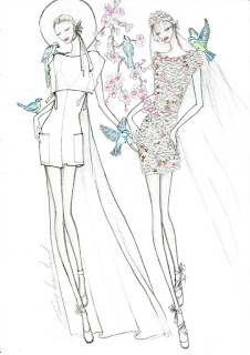 robes de mariée FANNY LIAUTARD