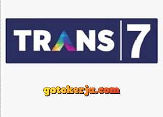 loker trans7