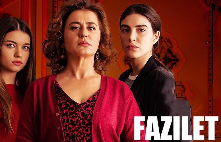 2016bfa6ef Δείτε videos από το νέο επεισόδιο της σειράς FAZILET ΕΠΕΙΣΟΔΙΟ 1. Η κυρία  Φαζιλέτ στάθηκε ως μητέρα και πατέρας μαζί για τις δύο κόρες της