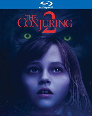 The Conjuring 2 (2016)  Dual Audio [Hindi 5.1ch – Eng 5.1ch] 1080p | 720p BluRay ESub x265 HEVC 10Bit 1.8Gb | 770Mb