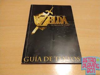 zelda ocarina of time Nintendo 64