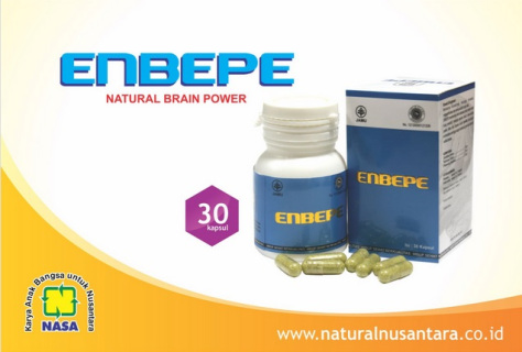 ENBEPE Herbal Nasa Untuk Epilepsi