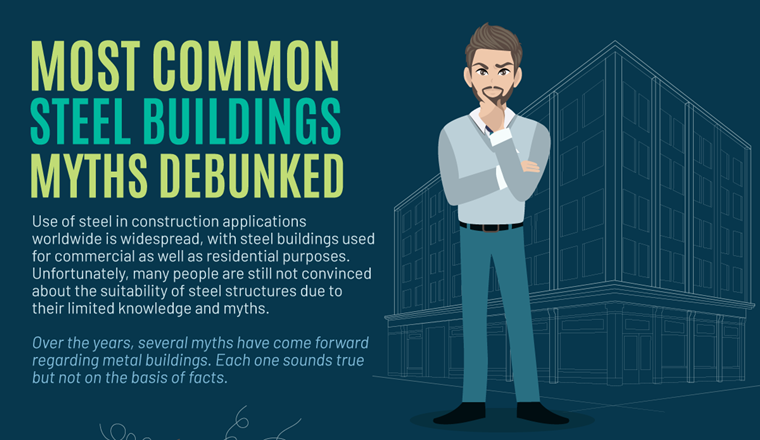 most-common-steel-buildings-myths-debunked