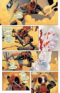 Reseña de Marvel Must-Have. Masacre Mata al Universo Marvel, de Cullen Bunn - Panini Comics.