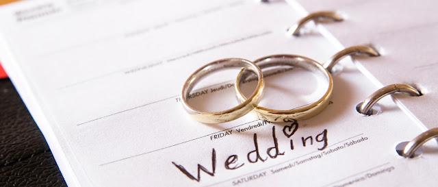 8 Langkah Hemat untuk Menyiapkan Pernikahan Hanya Dalam 3 Bulan