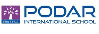 Podar International School Locations