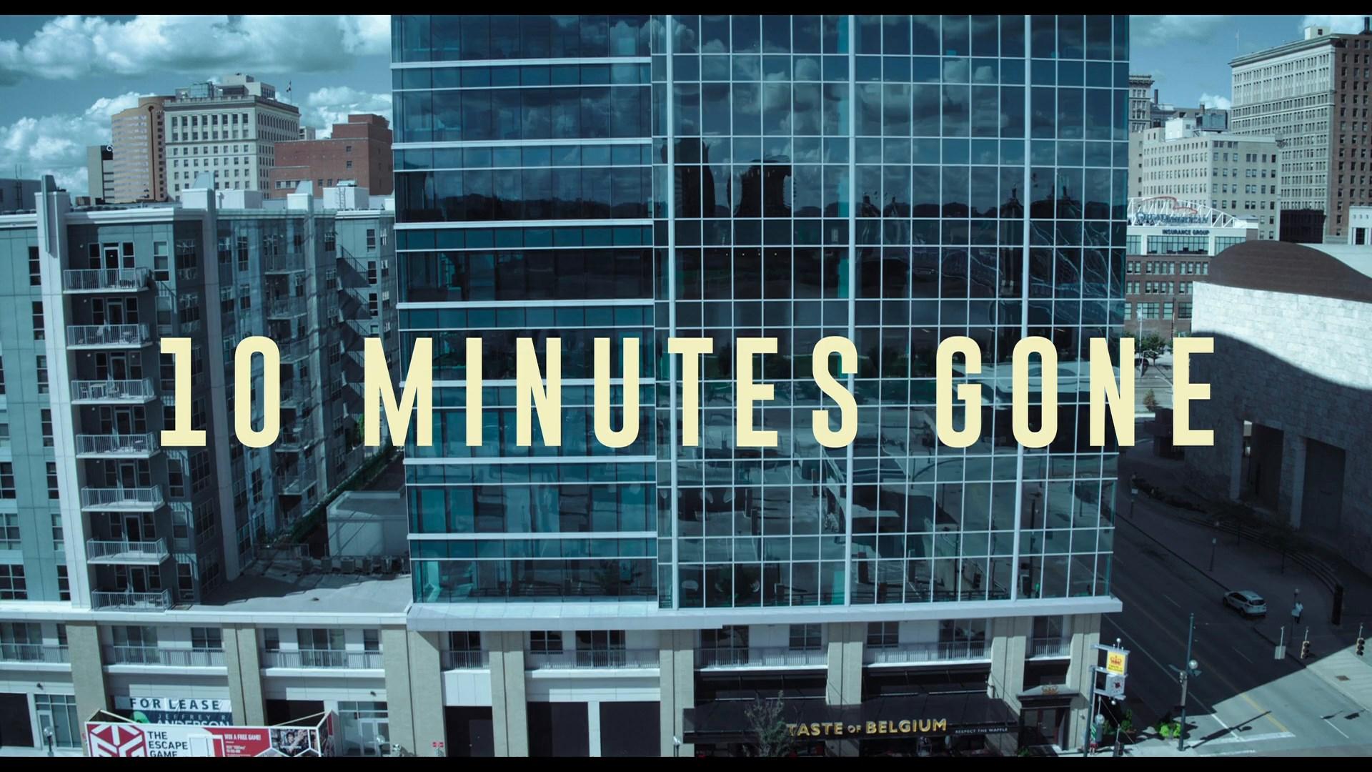 10 minutos para morir (2019) 1080p BRRip Latino