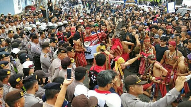 GPII Dukung Penghadang Fahri Hamzah Ditangkap