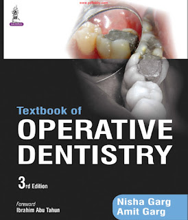 Textbook of Operative Dentistry 3rd Edition