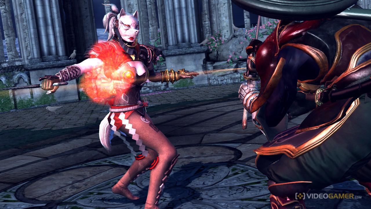 <b>Tekken</b> <b>Tag</b> <b>Tournament</b> <b>2</b> - <b>PC</b> - Games Torrents