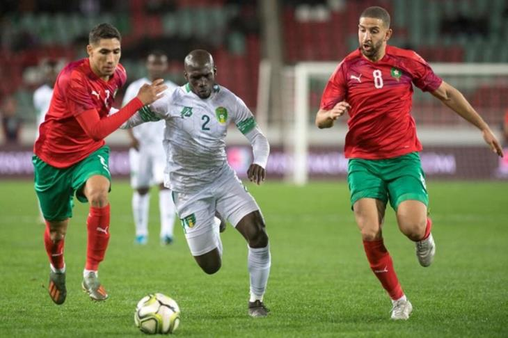 تعرف على موعد مباراة المغرب ضد غينيا بيساو والقنوات الناقلة لها