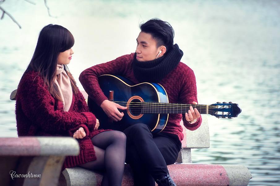 Hình Ảnh Mùa Đông Lãng Mạn Đẹp & Ý Nghĩa Trong Tình Yêu