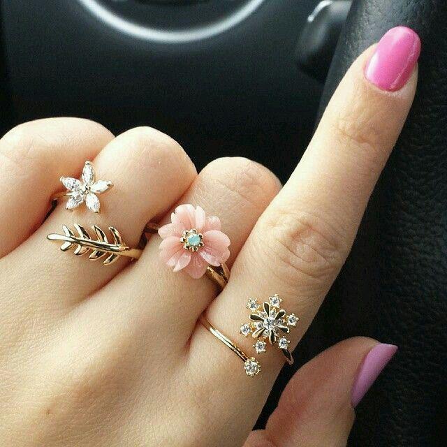 beautiful small jewerlys for girls