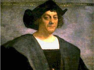 what is christopher columbus most famous for