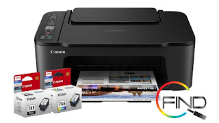 Canon PIXMA TS3470 Driver Download, Review And Price