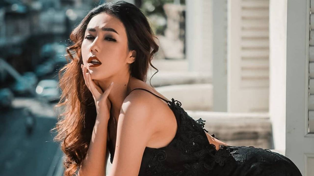 Araya Klaykaew – Most Beautiful Model Transgender from Thailand