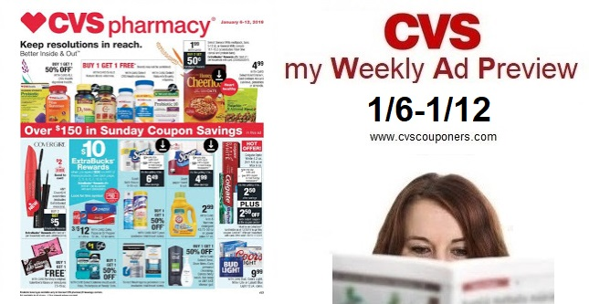 http://www.cvscouponers.com/2019/01/cvs-weekly-ad-preview-16-112.html