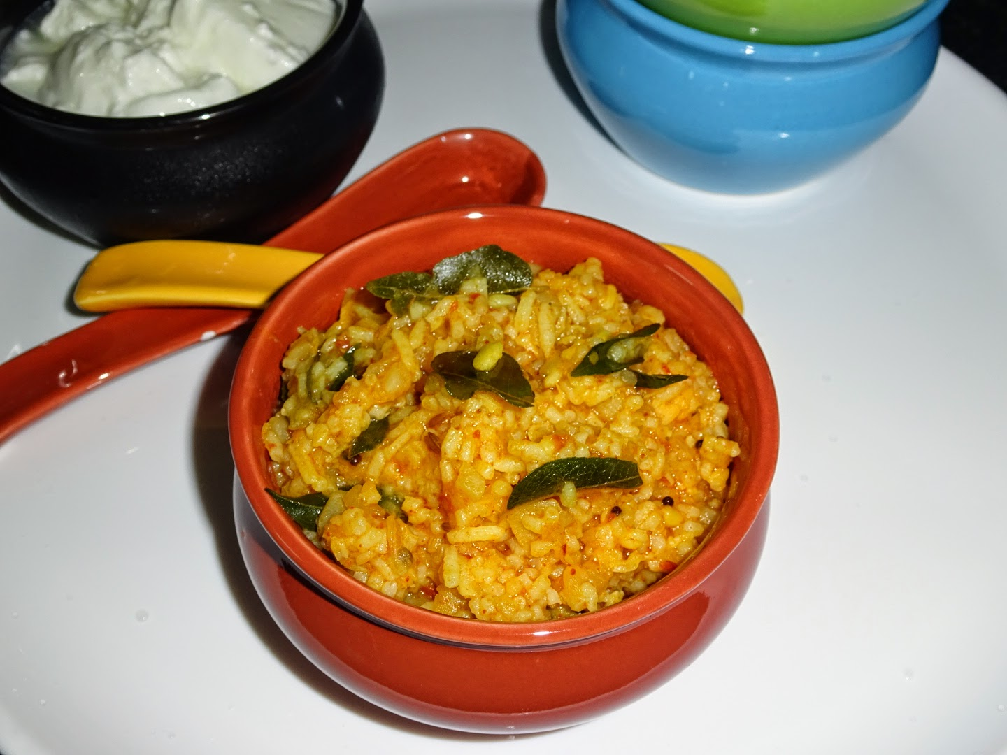 Veg indian good food recipes moong dal khichdi meera khichdi i had prepared this khichdi from rice cooked by draining method which i had made for the veg onion fry pulao but you can make use of fresh uncooked rice ccuart Choice Image