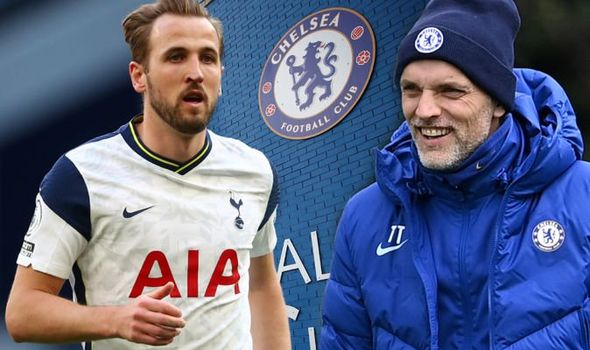 Thomas Tuchel speaks out on Harry Kane with Chelsea in race to sign Tottenham star