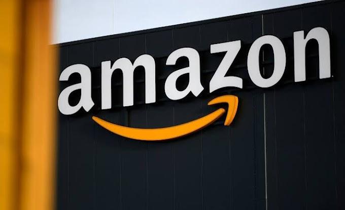 Amazon está dando presente grátis a todos?