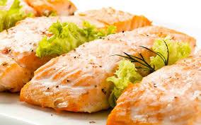 Alimentos que Você pode Comer a vontade sem engordar/ peixe