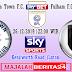 Prediksi Luton Town vs Fulham — 26 Desember 2019
